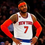 Knicks Carmelo'yu tamemen silmiş gibi