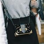 İkonik çanta: Prada Cahier