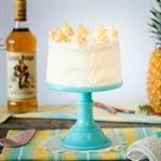 ♡ Kuchenmagie: Sommerliche Piña Colada Torte ♡