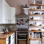 Küçük Mutfaklar İçin Pratik Öneriler