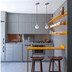 Küçük Mutfaklar İçin 5 Yaratıcı Dekorasyon Önerisi
