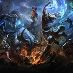 League of Legends, Şampiyon ve Kostüm İndirimi