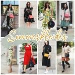 Lookbook: Sommerkleider