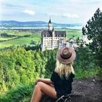 Meine Schloss Neuschwanstein Tipps + Fototipps