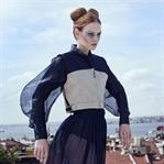 Merve Odabaşı, İstanbul Modasını Anlattı
