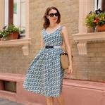 Millefleur Summer Dress