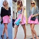 Mini Etek Üzerine Ne Giyilir, Nasıl Kombinlenir