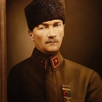 MUSTAFA KEMAL ATATÜRK'ÜN Mektubu