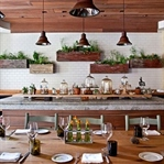 Mutfak Bahçeciliği İle Mutfak Dekorasyon Fikirleri