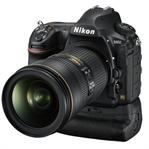 Nikon D850 DSLR Modeli Tam 45.7 Megapiksel