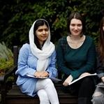 Nobel Ödüllü Malala, Oxford'a kabul edildi!