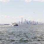 NYC per Fähre erkunden