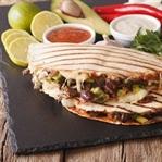 Öğle Yemeği Tadında 10 Sağlıklı Atıştırmalık