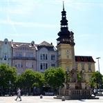 Ostrava und Umgebung