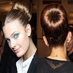 Özel Günlerde Evde Yapabileceğiniz Saç Modelleri