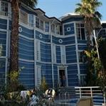 Pamukkale'de Melrose Viewpoint Hotel'i Keşfetmek