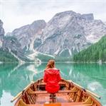 Pragser Wildsee & Dolomitenregion Drei Zinnen