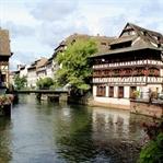 Romantik pur: Ein Wochenende in Straßburg