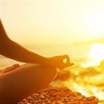 """Sağlığın boyutları ve """"güneşe selam"""" egzersizi"""