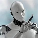 Sağlık hizmetinde robotlar çalışabilecekler