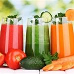 Sağlıklı Bir Detoks Diyeti Nasıl Yapılmalıdır?