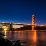 San Francisco – Liebe auf den 1. Blick
