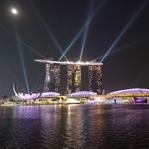 Singapur - Die vielleicht schönste Stadt der Welt