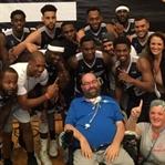 Sean Marshall & Austin Daye ALS hastaları için
