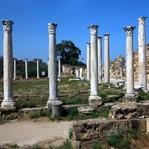 Sehenswürdigkeiten an der Ostküste von Nordzypern