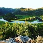 Skutarisee – Lake Skadar