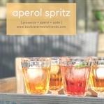 Sommer Klassiker: Aperol Spitz