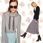 Sonbahar Dönemi için Giyim Trendleri