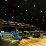İstanbul'un Göbeğinde Kreatif Bir Sinema Salonu
