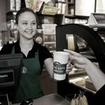 Starbucks'a Pahalı Demek