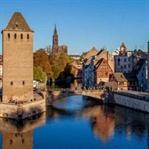 Straßburg Grand Ile
