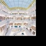 Stuttgart Kent Kütüphanesi