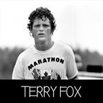 TERRY FOX'UN MUCIZESI