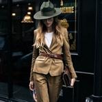 Trend: Takım elbise