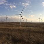 Türkiye Rüzgar Enerjisi'nde Avrupa dördüncüsü