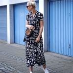 Über Vintage-Kleider und Sommerschuhe