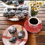 Vişneli Muffin ve Madlen Kek