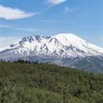Von Seattle nach Portland - den Vulkan im Blick