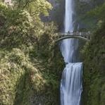 Wahnsinnige Wasserfälle - Columbia River Gorge