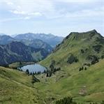 Wanderung durchs Oytal aufs Nebelhorn (2224m)