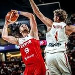 12 Dev Adam Eurobasket 2017'ye veda etti
