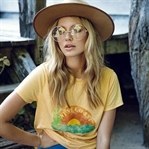 1970'li Yıllarda Moda