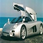 1990 Yıllarının En Popüler Otomobilleri