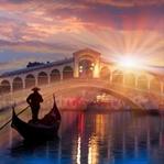 24 Saatte Venedik'te Gezilecek Yerler