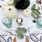5 Tipps für eine moderne herbstliche Tischdeko