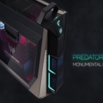 Acer'dan 18 Çekirdekli PC: Predator Orion 9000